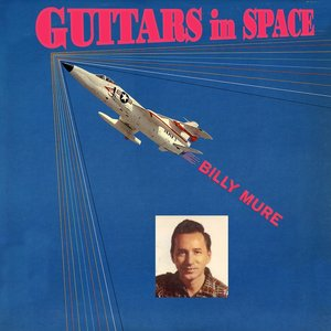 Image for 'Guitars In Space'