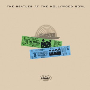 Immagine per 'Live at the Hollywood Bowl'