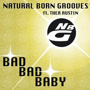 Image for 'Natural Born Grooves feat. Thea Austin'