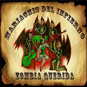 Image for 'Zombia Querida'