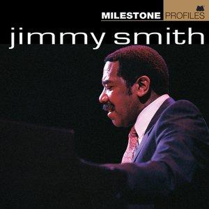 Image for 'Milestone Profiles: Jimmy Smith'