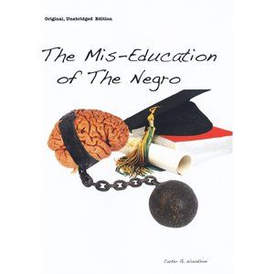 Image for 'The Mis-Education of the Negro'