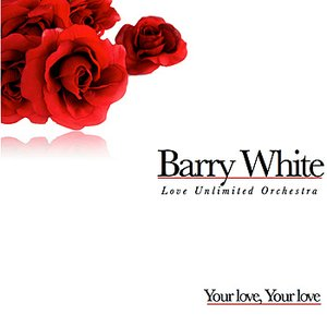 Image for 'Barry White - Love Unlimited Orchestra'