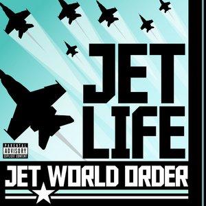 Imagem de 'Jet World Order'