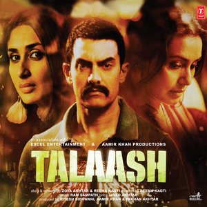 Image for 'Talaash'