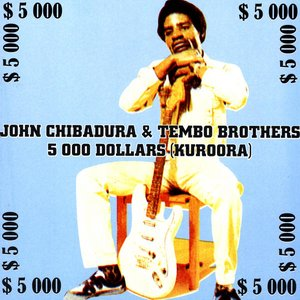 Image for '5000 Dollars (Kuroora)'