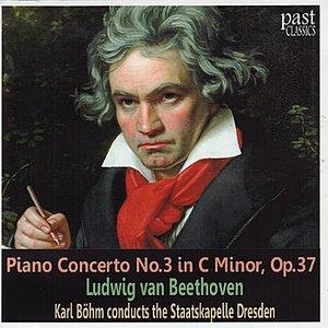 Bild för 'Beethoven: Piano Concerto No. 3'