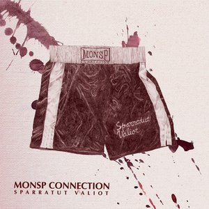 Image for 'Monsp Connection'