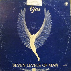 Image for 'Seven Levels Of Man'