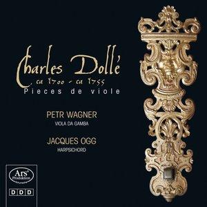 Image for 'Dolle: Pieces de viole'