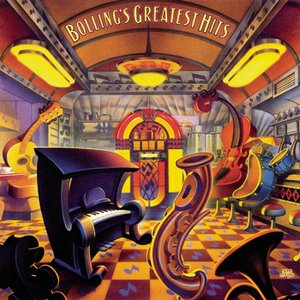 Image pour 'Bolling's Greatest Hits'