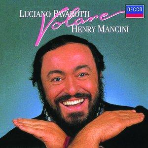 Image for 'Volare: Popular Italian Songs (Orchestra e Coro del Teatro Comunale di Bologna feat. conductor Henry Mancini)'