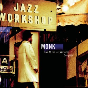 Immagine per 'Live At The Jazz Workshop - Complete'