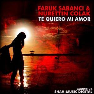 Imagem de 'Te Quiero Mi Amor'