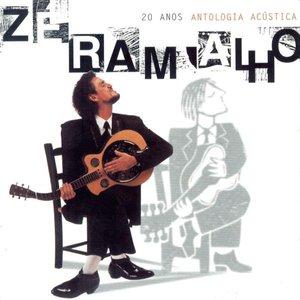 Image for '20 Anos: Antologia Acústica'
