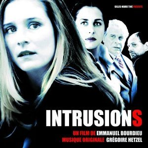 Image for 'Intrusions'