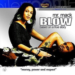 Bild für 'Blow'