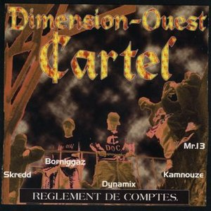 Image for 'Dimension Ouest Cartel'