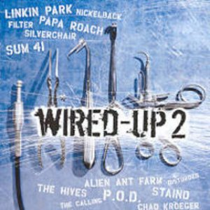 Image for 'Wired Up 2'