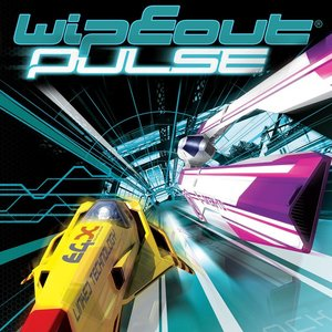 Image for 'WipeOut Pulse'