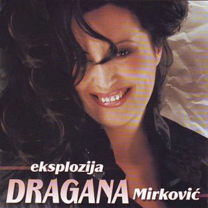 Image for 'Eksplozija'