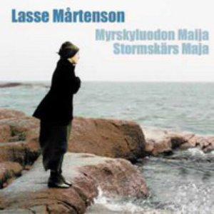 Image for 'Myrskyluodon Maija'