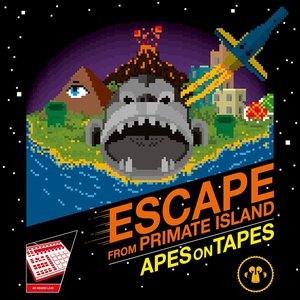 Image for 'Escape From Primate Island'