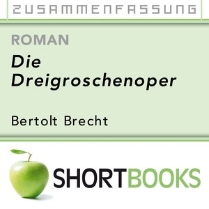 Image for 'Die Dreigroschenoper [Shortbook]'