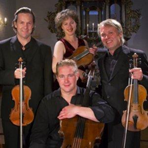 Image for 'Engegårdkvartetten'