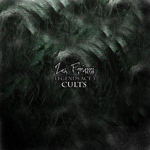 Immagine per 'Legends Act 3: Cults'
