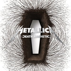 Image for 'Death Magnetic (Standard Phase II Version)'