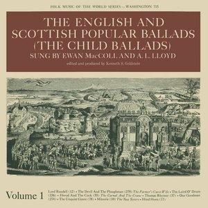 Image for 'The English and Scottish Popular Ballads: Vol. 1 - Child Ballads'
