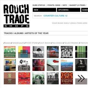 Imagem de 'Rough Trade Shops: Counter Culture 12'