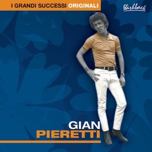 Image for 'Gian Pieretti'