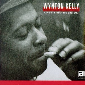 Image for 'The Wynton Kelly Trio'