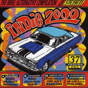 Image for 'Indie 2000, Volume 1'