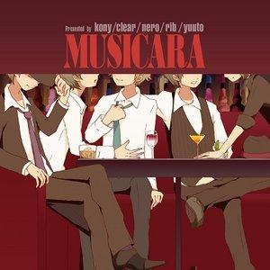 Image for 'MUSICARA'