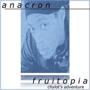 Image for 'Fruitopia'
