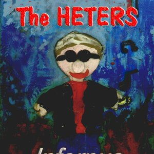 Image for 'The Heters'