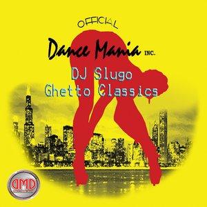 Image for 'Dance Mania Ghetto Classics Vol. 1'