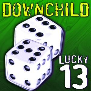 Image for 'Lucky 13'