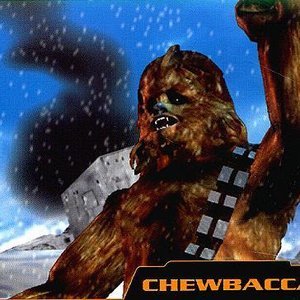 Image for 'Chewbacca's Kids'