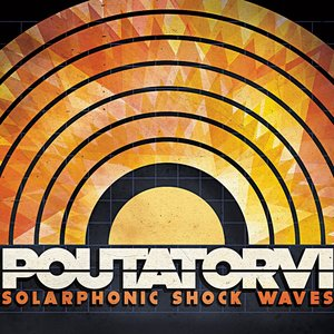 Image for 'Solarphonic Shock Waves'