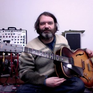 Image for 'Jim O'Rourke'