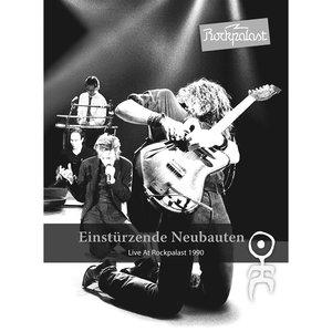 Image for 'Prolog (Live at Düsseldorfer Philipshalle, 1990)'