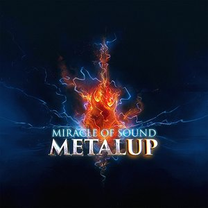Image for 'Metal Up'