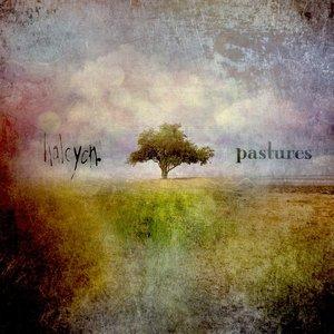 Immagine per 'Pastures EP'