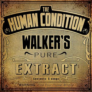 Image for 'Walker's Pure Extract'