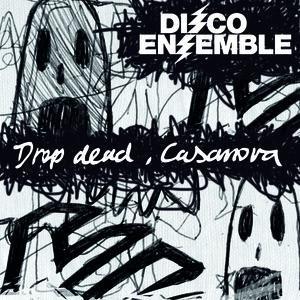 Image for 'Drop Dead, Casanova'