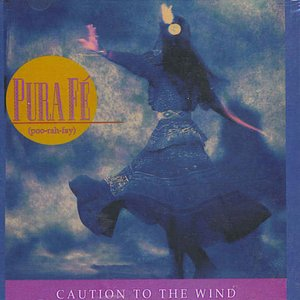 Image for 'Caution To The Wind'